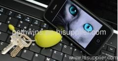 mouse key finder