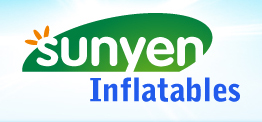 sunyen inflatables co.,ltd