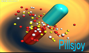 Pillsjoy Trading Co.,Ltd