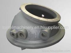 Valve Body-Investment casting parts