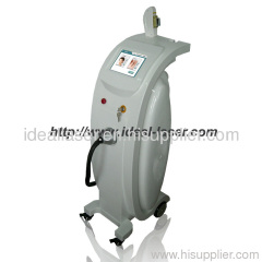 IPL+RF elight laser beauty machine