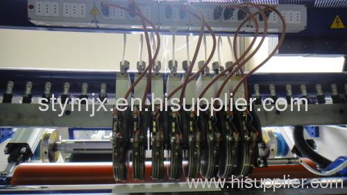 Yiming High Speed Multi-lines Stamping Machine