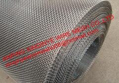 sqaure wire mesh