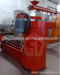 Barley washing machines: