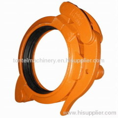 Investment casting | Steel casting | Precision Casting Parts | Casted Flange