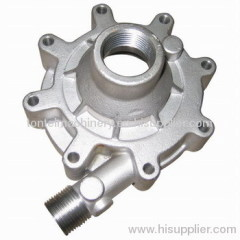 Stainless Steel casting| Alloy Steel casting| Colloidal Silica casting| Custom casting parts