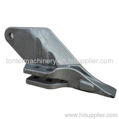Tooth Points| Excavator bucket side cutter| Bucket teeth adapter| Cutting edges