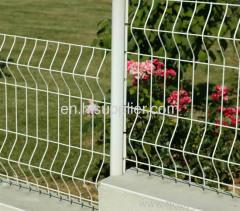 triangle wire mesh