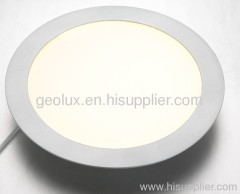 10W/12W/14W SMD LED round/rectangular Panel light,