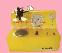 HY-PQ400 Double spring injector and nozzle tester