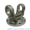 SCANIA China OEM Driveshaft components Flange Yoke