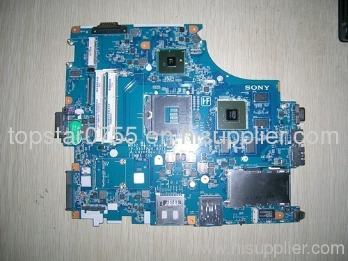sony mbx-235 laptop motherboard
