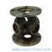 Drive Shaft Parts U Joint Assy journal cross assembly