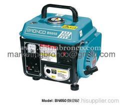 BN950 Re-coil start 4 stroke portable gasoline generators