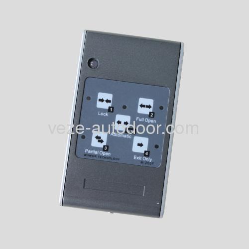 Automatic Card Reader ~ Door program plc programming easyveep garage