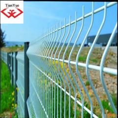PVC Coated welded wire mesh sheet