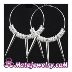 spacer beads basketball wives earrings