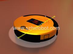Intelligent Auto Robot Vacuum Cleaner