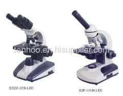 LED Olympus Microscopes