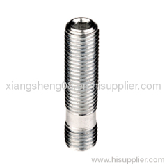 screw type Double Head Stud