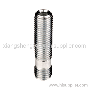 screw type wheel stud