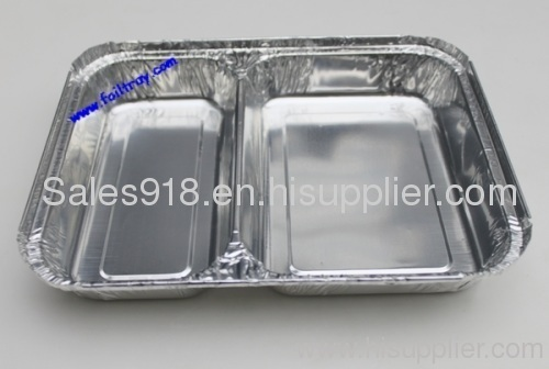 Compartments Containers