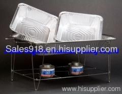 Aluminum Foil BBQ Tray