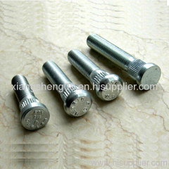 L70mm knurl wheel stud