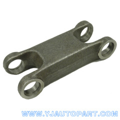 Drive shaft parts Double yoke / Center Yoke