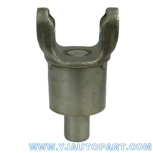 Drive shaft parts Sliding yoke for transmission shaft