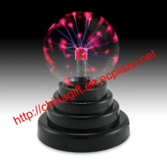 USB Plasma Ball Light