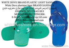Beads Slippers/cork slippers