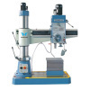 Precision Radial Drilling Machine