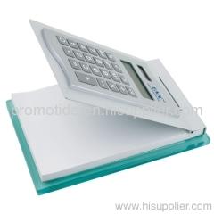 Notepad/Calulator