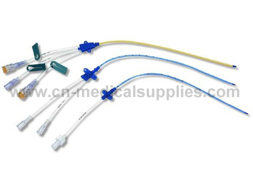 China Central Venous Catheter