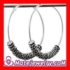 Black basketball wives poparazzi earrings
