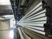 pressured tubes