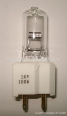 Steris 20V 180W GW9.5 Amsco surgical light bulb LAITE LT03063
