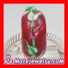 european murano glass pendant