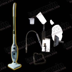 H2O Steam Mop X5 factory