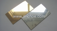 Anchoe Panel PE ACP Aluminium Composite Panel