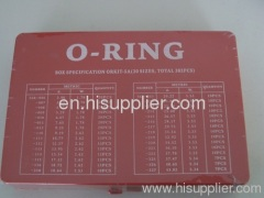 382 pcs o ring kit 5A