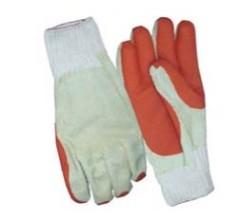 Latex Palm Stick Work Gloves