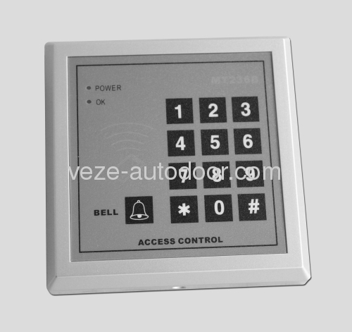 Automatic Card Reader ~ Automatic door card readers from china manufacturer
