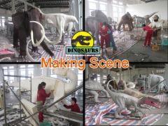 Zigong Dinosaurs World Science & Technology Co.,Ltd.