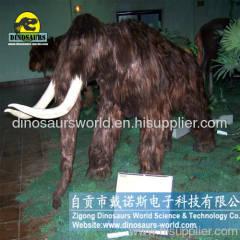 robot mammoth