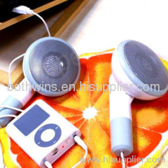earphone lodspeaker