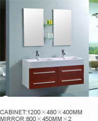 new style bathroom cabinet