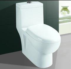 one piece washdown toilets