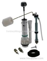 toilet water tank flush valve fitting cistern flush valve